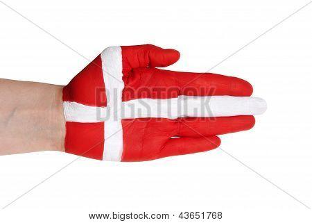Danish Hand