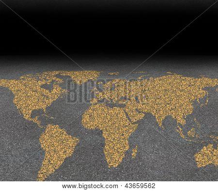 International City Travel
