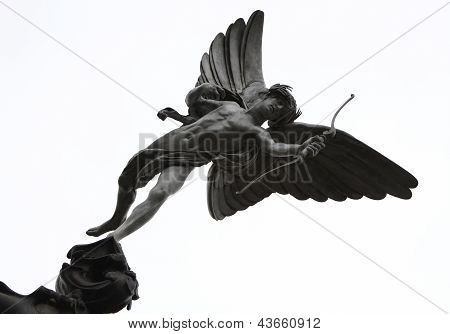 The Statue of Eros