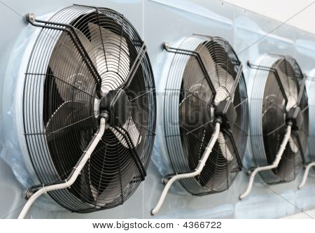 Lucht Fans