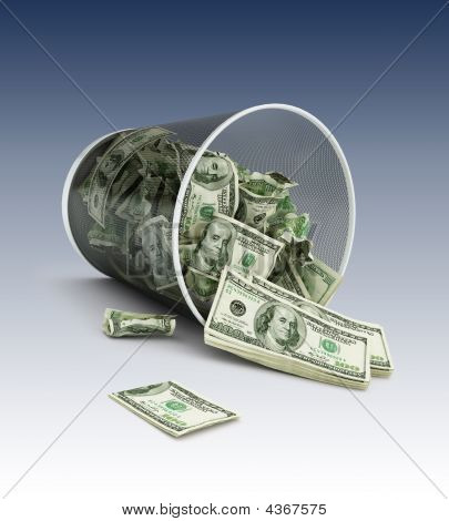 Depreciation Of Money