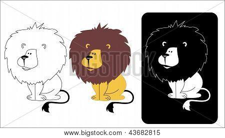 Ricardo lion