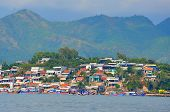 A fishing village in Nha Trang
