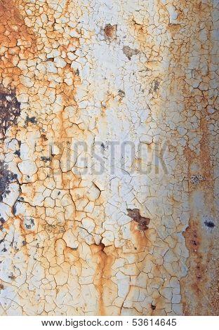 Ferruginous Texture