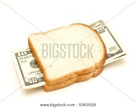 Sandwiches Dollars