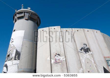 Israeli Separation Wall
