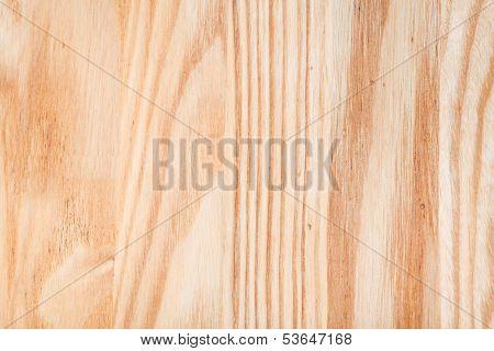 Fresh Sanded And Oiled Ashwood Furniture Board