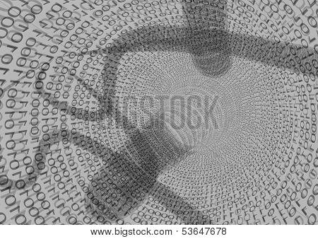 binary texture