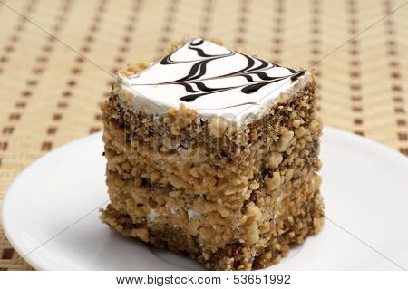 Flaky Sweet Pastry