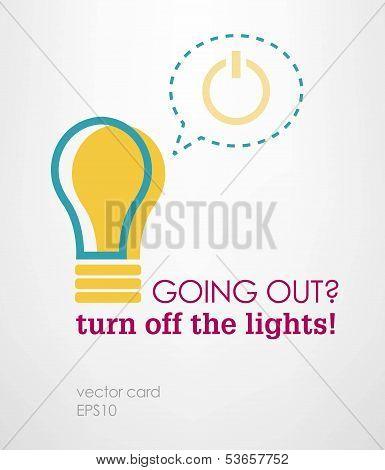 Turn Lights