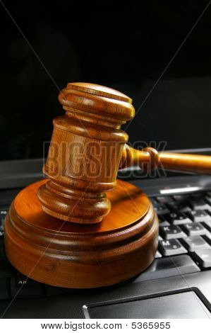 Gavel On Pc