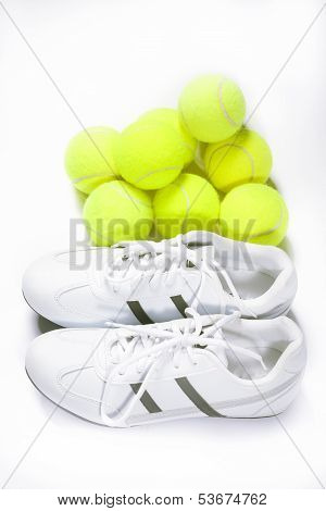 Tennis Concepts