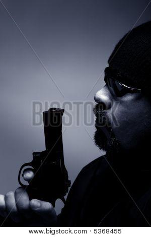 Burgler 2