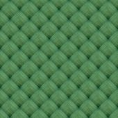 Green Canvas Slanting Pattern Background