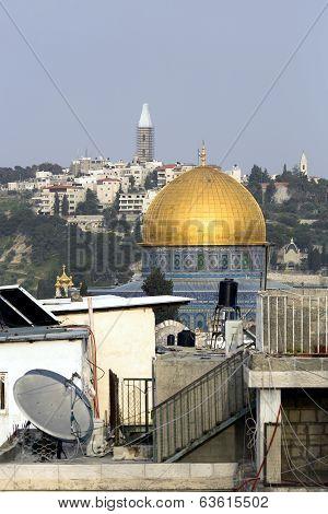 Al'Aqsa Mosque
