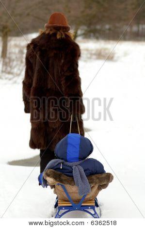 Entretenimiento de invierno