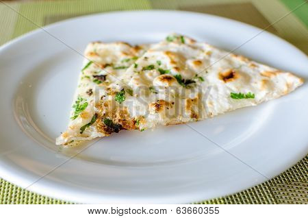 Naan, Indian Oven-baked Flat Bread