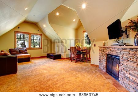 Velux Room Interior