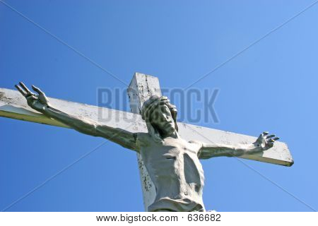 Cross & Christ
