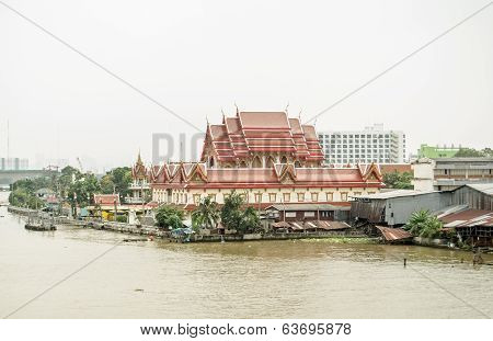 Wat Wimutayaram, Bangkok