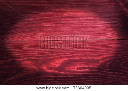 Maroon boards, a background with vignette