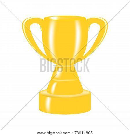 Cup champion