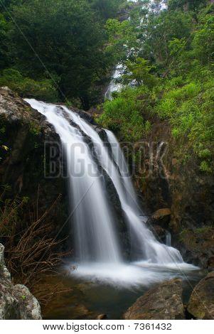 Sarika Waterfall