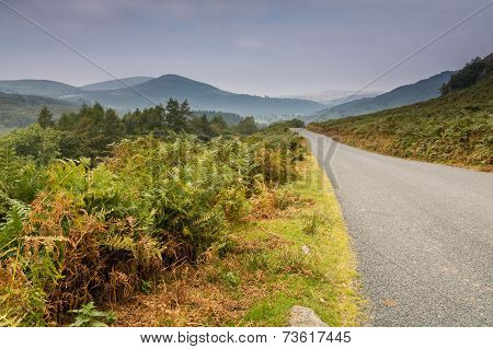 Duddon Valley Road