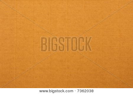 Cardboard Structure 1
