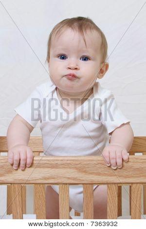 Babymädchen