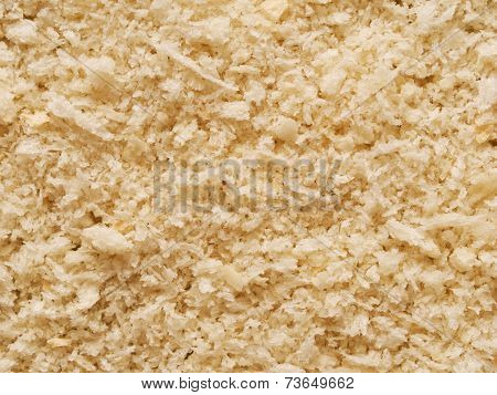 Breadcrumb Food Background