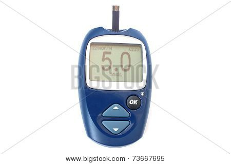 Normal Blood Glucose Level