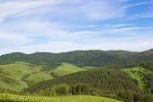 foto of paysage  - Natural background - JPG