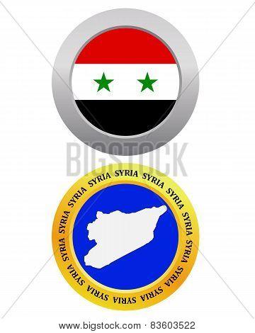 Button As A Symbol Syria