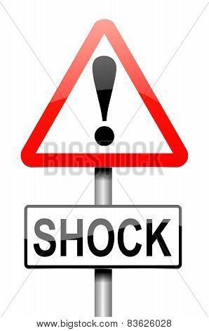 Shock Concept.