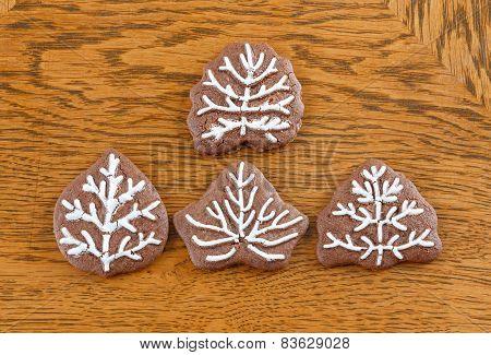 Cookies Trees