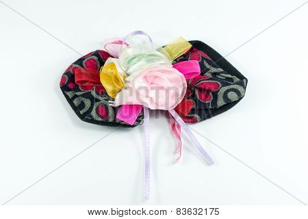 Assortment Of Pretty Hair Bows