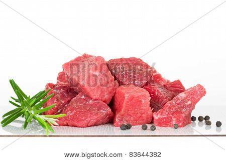goulash beef
