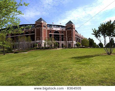 Ranger Ballpark