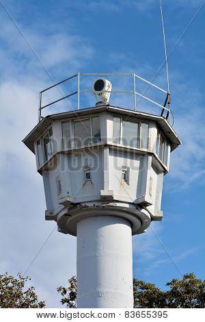 former watchtower