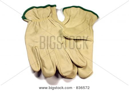 Safety Gloves MultiPurpose Leather gloves