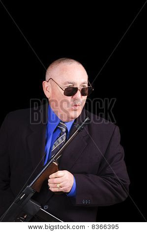 Fbi Agent,