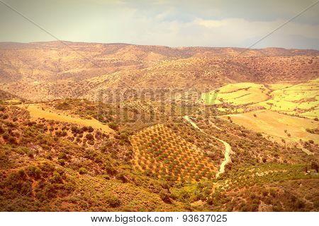 Crete Retro