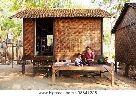 Burmese Lifestyle