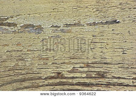 Old Adged Wood Background