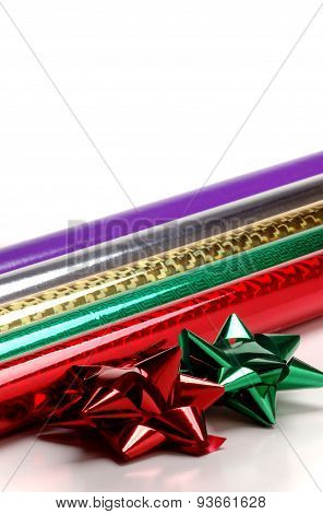 Roll Wrapping Paper
