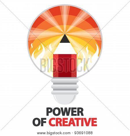 Power Of Creative