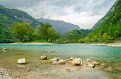 picture of lagos  - Lago di Tenno  - JPG