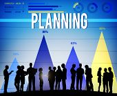 image of objectives  - Planning Plan Strategy Direction Idea Objective Concept - JPG