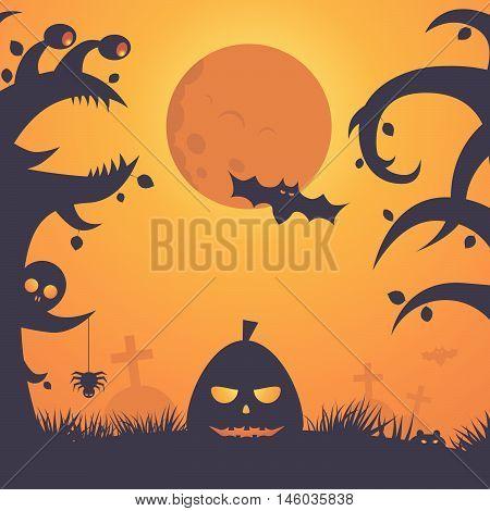 Halloween Night Celebration